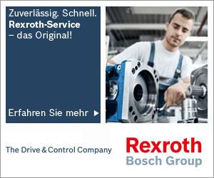 Rexroth Bosch Service